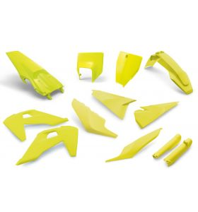Husqvarna Plastic Parts Kit