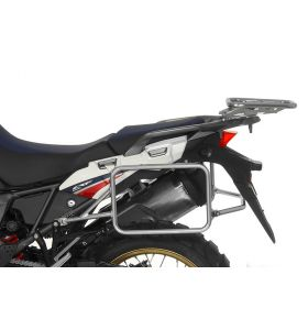 Touratech Stainless Steel Pannier Rack Honda CRF1000L (15-17)
