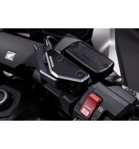 Honda Set Parkeerhendel Zwart Forzo/X-ADV (21-)
