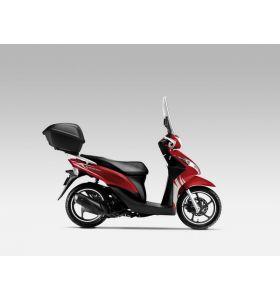Honda Safari Bodystickerset Wit NSC 110 Vision (12-16)