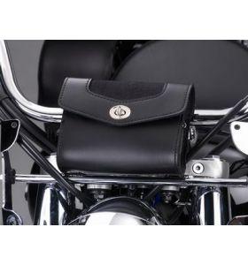 Honda Lederen Stuurtas Glad VT 750 C Shadow (04-13)