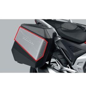 Honda Aluminium Panelen Voor Koffer Set NC750X/NSS750/X-ADV (21-)
