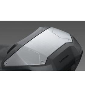 Honda Aluminium Paneel Voor 50L Topkoffer NC750X/NSS750/X-ADV (21-)