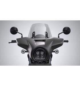 Honda Schermkap (Smoke) CMX1100 Rebel (21-)