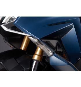 Honda Onderste Deflectorenset Forza (21-)