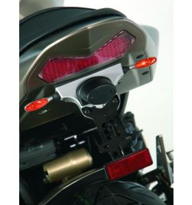 Kawasaki Indicator Kit Rear Chrome MC 096LIT0004