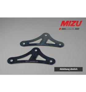 Mizu Verhogingsset 25MM Kawasaki Versys 1000 (19-)