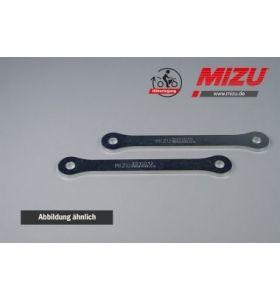 Mizu Verlagingsset 30MM Kawasaki Ninja 400 (18-)