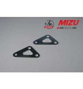 Mizu Verhogingsset 30MM Suzuki V-Strom DL1000/1050 / XT (14-)