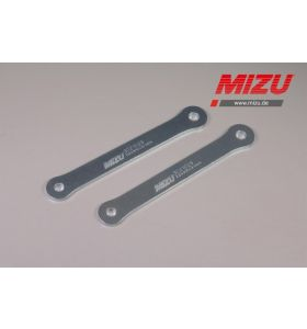 Mizu Verlagingsset 30MM Kawasaki Z400 (18-)