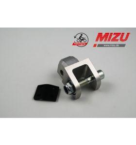 Mizu Verhogingsset 25MM Kawasaki Versys 650 (15-)