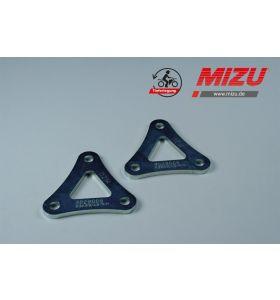 Mizu Verlagingsset 25MM Triumph Speed Triple (R/S) 1050 (11-17)