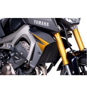 Puig Zijafdekkingen Radiator Yamaha MT-09 (13-16)