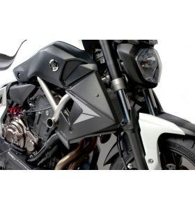 Puig Zijafdekkingen Radiator Yamaha MT-07 (14-)