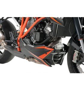 Puig Motorspoiler S-line Mat Zwart KTM 1290 Superduke/R
