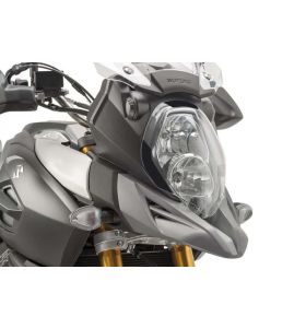 Puig Koplamp Beschermer Transparant Suzuki V-Strom 1000 (15-16)