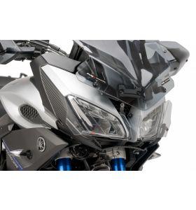 Puig Koplamp Beschermer Transparant Yamaha Tracer 900 (15-17)