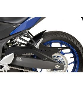 Puig Achterspatbord Carbon Look Yamaha MT-03 / R3