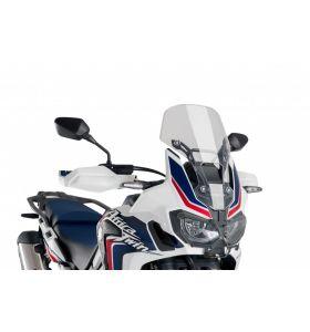 Puig Koplamp Beschermer Transparant Honda CRF1000 Africa Twin (16-)