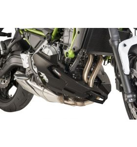 Puig Motorspoiler S-line Carbon Look Kawasaki Z650 (17-)
