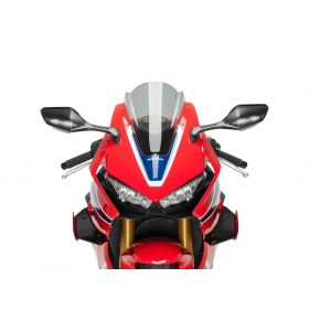 Puig Downforce Spoilers/Winglets Honda CBR1000RR (17-)