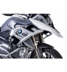 Puig Valbeugel Zilver Bovenkant BMW R1200GS LC (14-16)