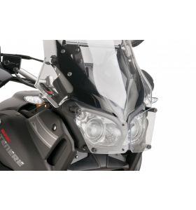 Puig Koplamp Beschermer Transparant Yamaha XT1200Z Super Tenere (10-)