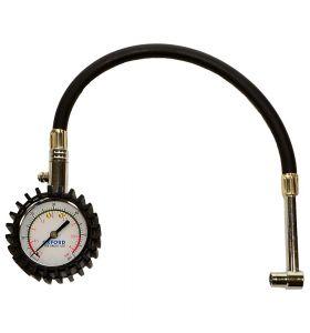 Bandenspaningsmeter analoog 0-60 psi - Oxford
