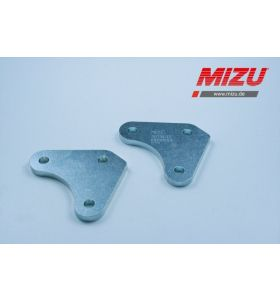 Mizu Verhogingsset 25MM Honda Crossrunner (15-)