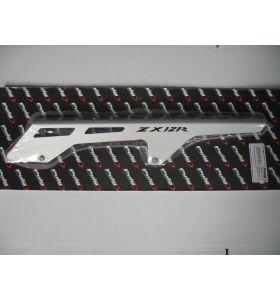 Puig Kettingkast Aluminium Met Logo Kawasaki ZX12-R (00-06 )