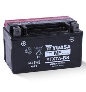 Yuasa Accu YTX7A-BS