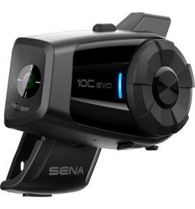 Sena 10C Evo Camera
