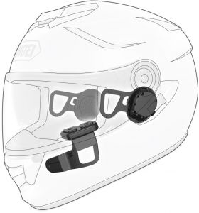 Sena 10U Bluetooth Headset, Shoei GT-Air