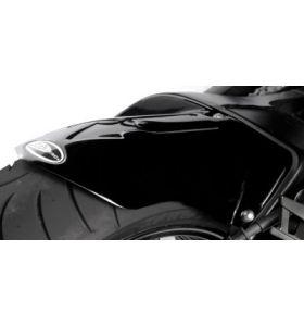 R&G RGH0002BK Achterspatbord Zwart Yamaha FZ8 / FZ8 FAZER / FZ1 / FZ1 FAZER