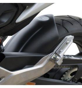 R&G RGH0005BK Achterspatbord Zwart Honda CB600 / CBR600F 11-