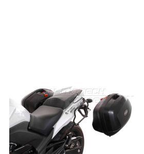 SW-Motech Zijkofferrek Quick-Lock Honda CBF 1000 F (10-)