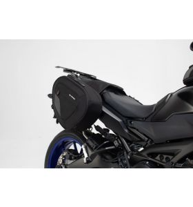 SW-Motech Zadeltassen Set Blaze Yamaha Tracer 900 (18-)