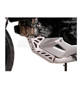 SW-Motech Carterplaat Ducati Multistrada 1200/S (10-)