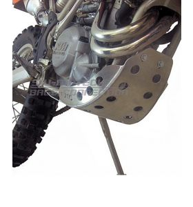 SW-Motech Carterplaat KTM EXC