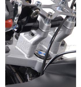 SW-Motech Stuurverhogers BMW R 1200 GS (08-)