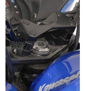 SW-Motech Stuurverhogers Kawasaki Z 1000 / Z750