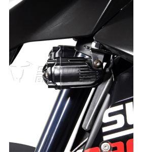 SW-Motech Montageset Hawk Lampenset KTM 990 SM-T