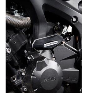 SW-Motech Valblokken Yamaha FZ 1 (06-) / FZ 6 Fazer (07-)
