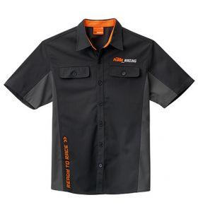 KTM Mechanic Shirt