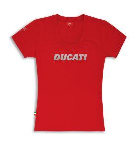 Ducati Ductiana T-Shirt Dames