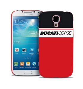 Ducati Telefooncover SamsungS4