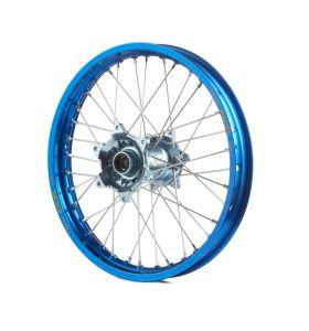 """Yamaha MXGP Achterwiel Replica Grey/Blue (1,85"""" x 19'')"""
