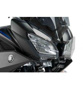Puig Koplamp Beschermer Transparant Yamaha Tracer 900 (18-)
