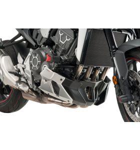 Puig Motorspoiler S-line Mat Zwart Honda CB1000R (18-)