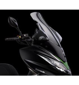 Kawasaki Windscherm Hoog J 125/300